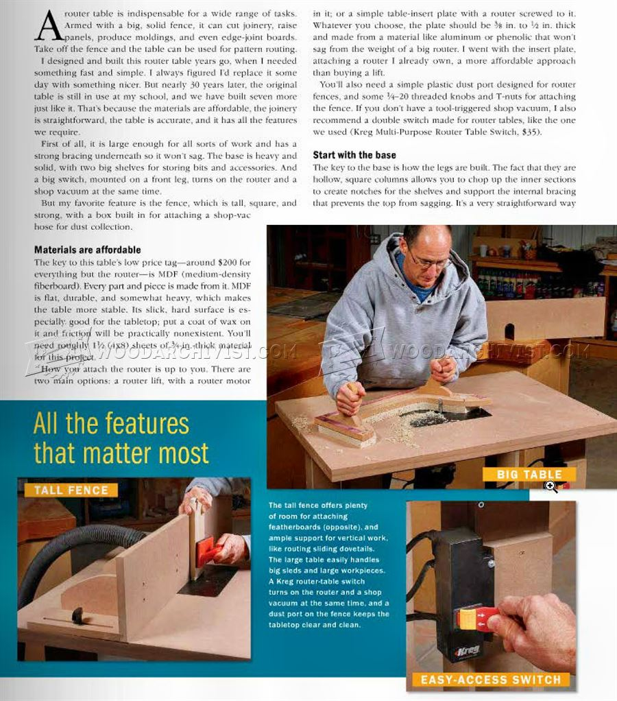 How to attach a router to a router table choice image wiring table how to attach a router to a router table image collections router table plans woodarchivist router greentooth Choice Image