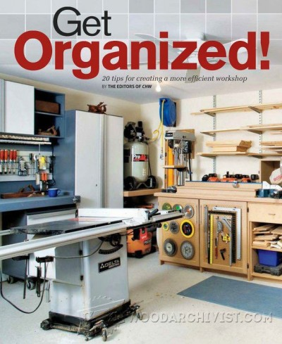182-20 Tips for Creating a More Efficient Workshop - Workshop Solutions Projects, Tips and Tricks