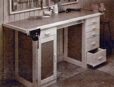 24-Workshop Cabinets - Workshop Solutions Projects, Tips and Tricks