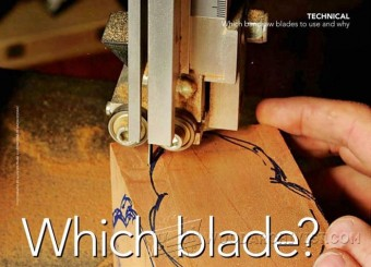 196-Which Band Saw Blades to Use and Why - Band Saw Tips, Jigs and Fixtures