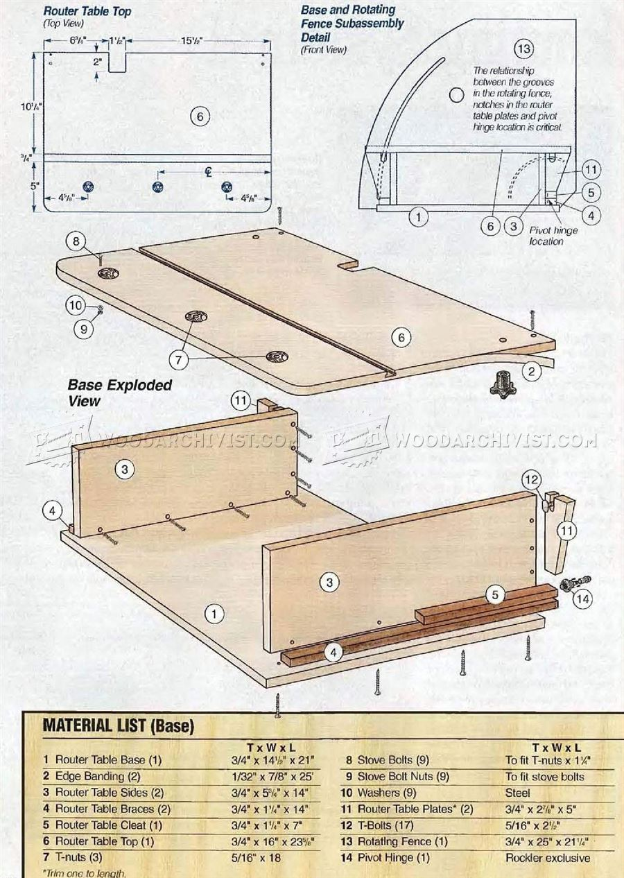 Horizontal Router Table Image Of Router Imageto Co