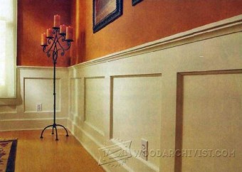 298-Wainscoting Made Simple