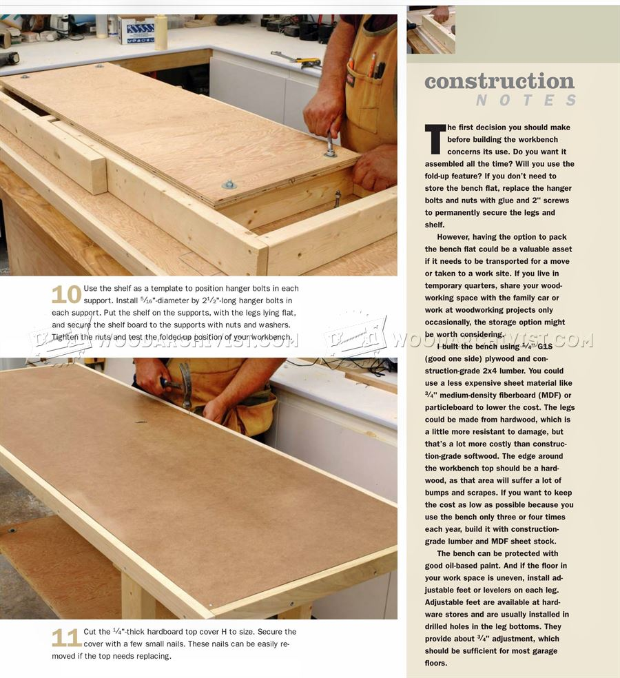 100 Folding Woodworking Bench How To Build A Picnic  : 300 Simple Workbench Plans 8 1 from 45.32.79.15 size 900 x 984 jpeg 159kB