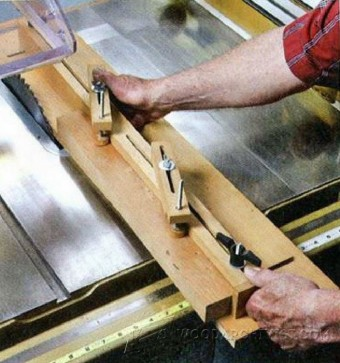 313-Safer Taper Jig Plans