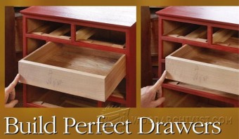 393-Build Drawers