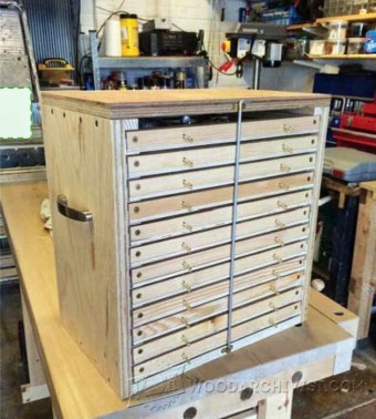 405-tool-storage-system-plans