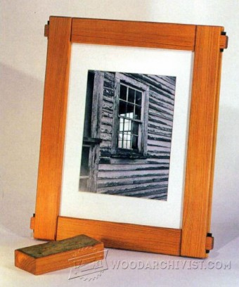 418-picture-frame-plans