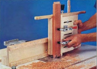 520-Router Table Multi Joint Jig