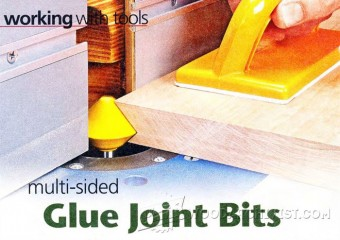 541-Multi-Sided Glue Joint Bits