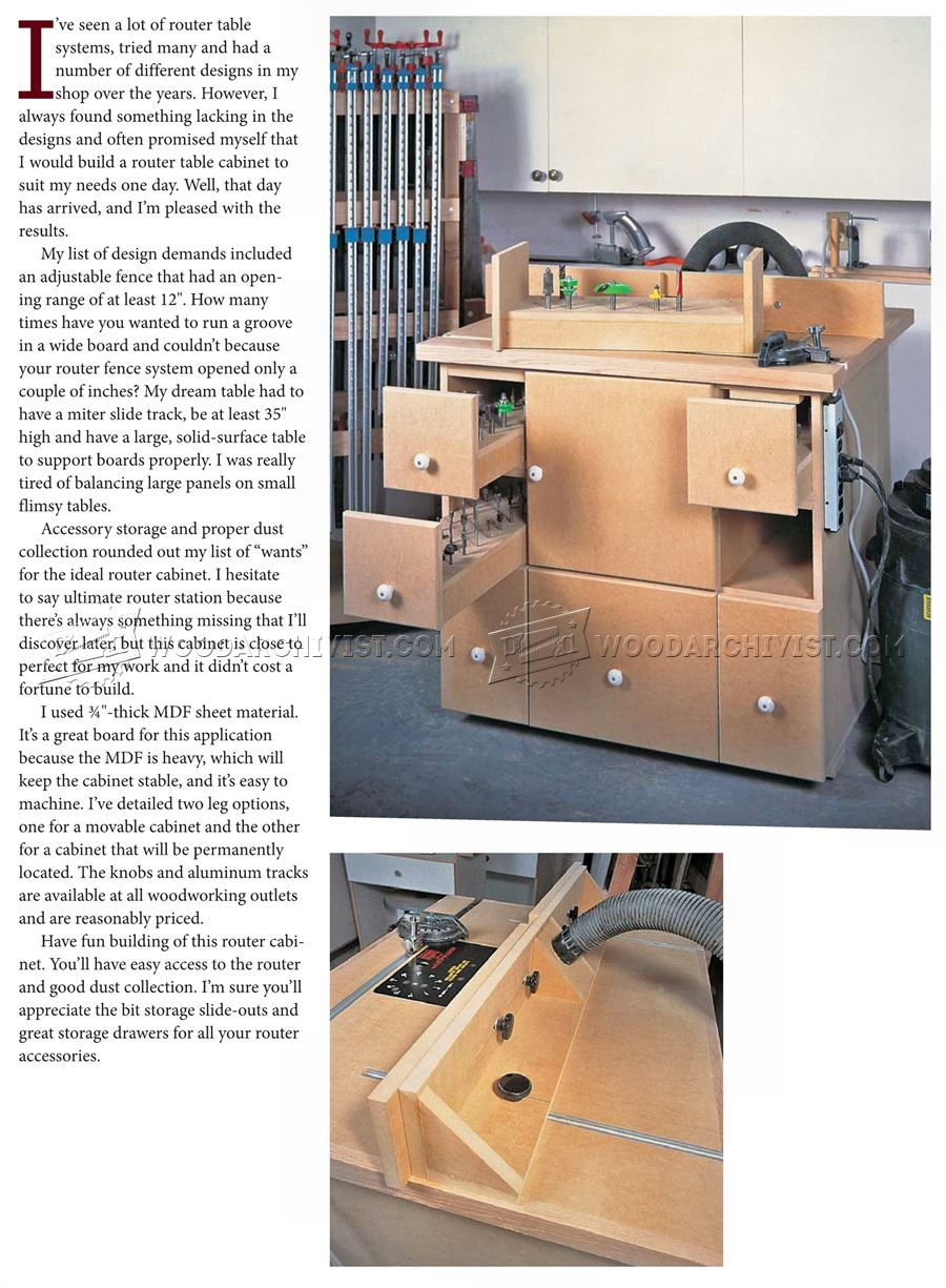 Router table cabinet plans woodarchivist router table cabinet plans router table cabinet plans keyboard keysfo Image collections