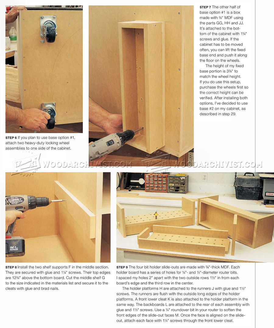 Router table plans mdf images wiring table and diagram sample book router table cabinet plans woodarchivist router table cabinet plans keyboard keysfo images greentooth Choice Image