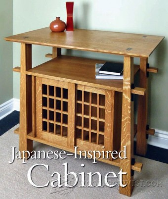 592-Japanese Cabinet Plans
