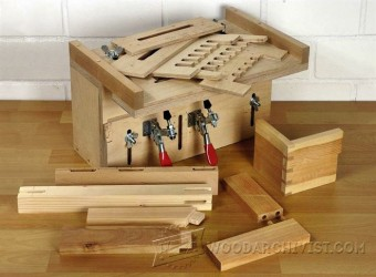 656-Shopmade Multi-Joint Jig
