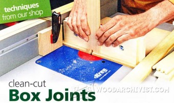 663-Clean-Cut Box Joints