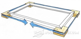 726-Shopmade Frame Clamp