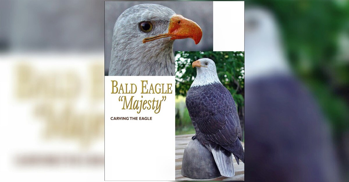 Bald Eagle Carving Wood Carving Patterns Woodarchivist