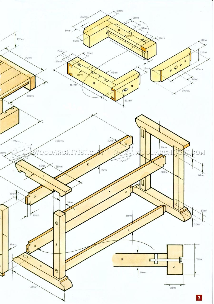 Woodworkers bench plans woodarchivist woodworkers bench plans woodworkers bench plans woodworkers bench plans pooptronica
