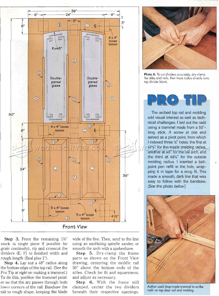 Door Plans Spectacular Exterior Door Plans Diy Exterior