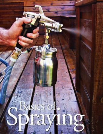 1337-Basics of Spraying