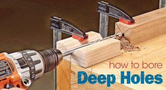 1361-Deep Hole Drilling