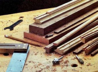 1409-Making Picture Frame Moldings