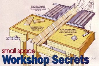 1419-Small Space Workshop Secrets