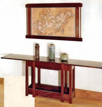 1465-Serving Table Plans