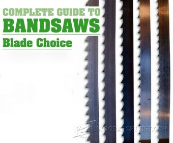 1476-Complete Guide to Band Saws Blade Choice