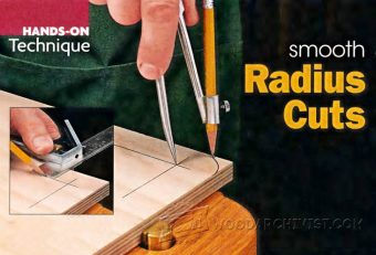 1506-Smooth Radius Cuts