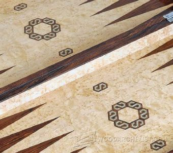 1512-Parquetry Inlay Techniques