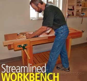 1523-Building Workbench