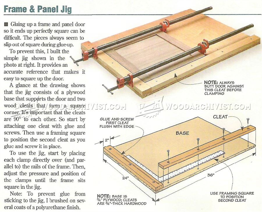Panel Assembly Jig Pictures To Pin On Pinterest Pinsdaddy