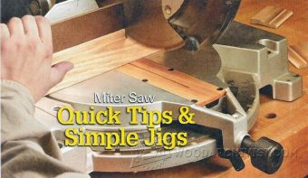 1571-Miter Saw Simple Jigs