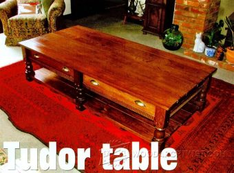 1579-Tudor Table Plans