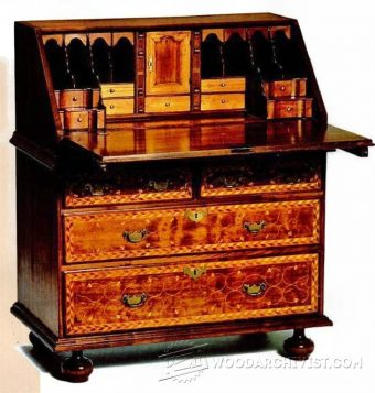 1595-Furniture with Secret