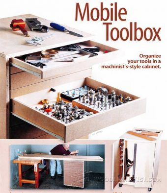 1628-Mobile Toolbox Plans