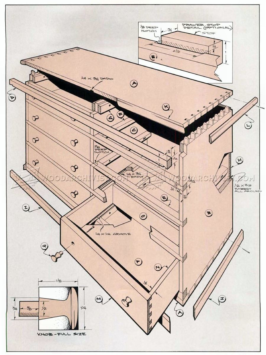 ... Plans as well Woodarchivist further Diy Platform Dresser Bed. on plans
