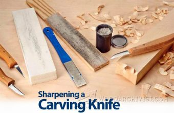 1656-Sharpening Carving Knives
