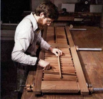 1664-Making Antebellum Shutters