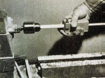 1688-DIY Dowel Cutter