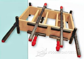 1691-Using Clamps