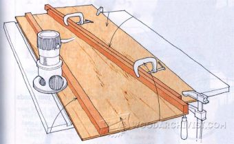 1748-Router Dadoing Jig