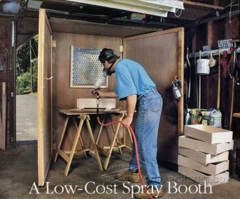 1757-Make Spray Booth