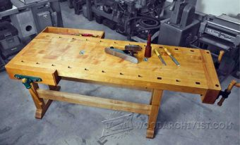1775-DIY Workbench