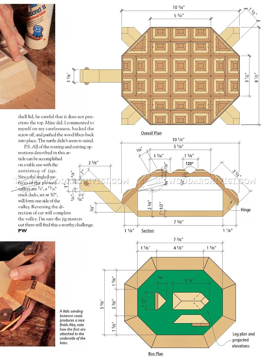 outdoor woodworking projects plans tips & techniques | Top Woodworking ...