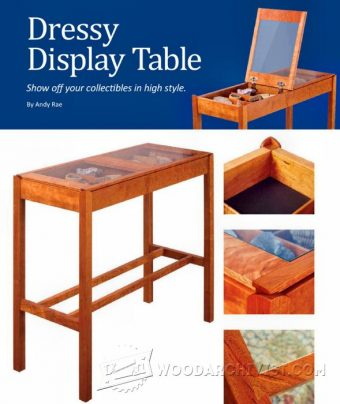 2051-Display Table Plans