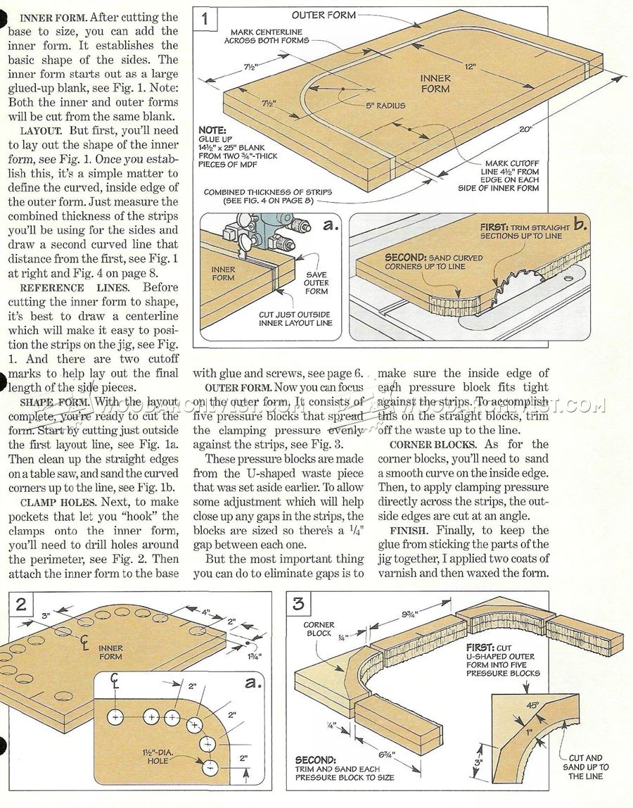 New Wood Serving Trays PDF Plans Wood Sawhorse Woodworking Plans