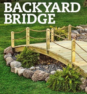 2108-Backyard Bridge Plans
