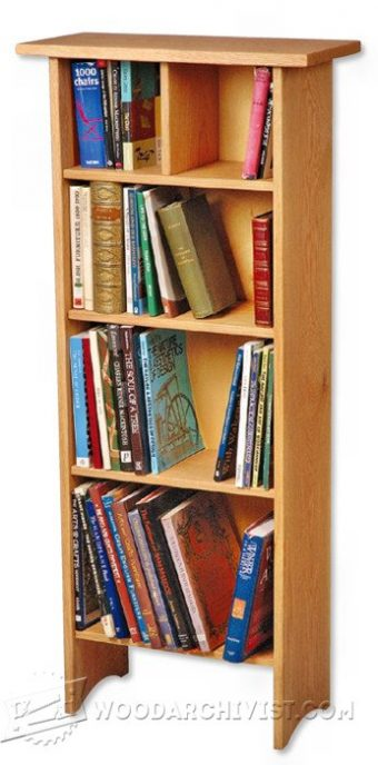 Beginner bookshelf plans innovative orange beginner for Building a bookcase for beginners