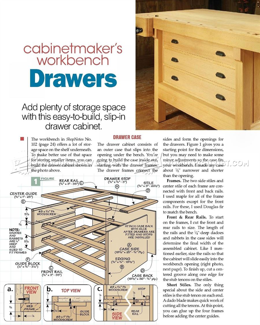 Cabinetry Business Plan
